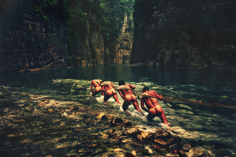 巴东神农溪图片-14
