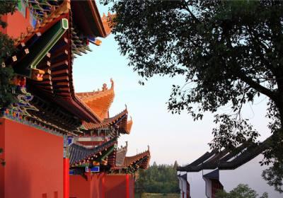 【最全】宜昌最佳摄影景点有哪些_宜昌周边最佳赏秋景点推荐
