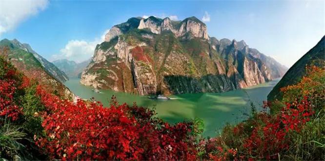 宜昌最佳摄影景点有哪些,宜昌周边最佳赏秋景点推荐