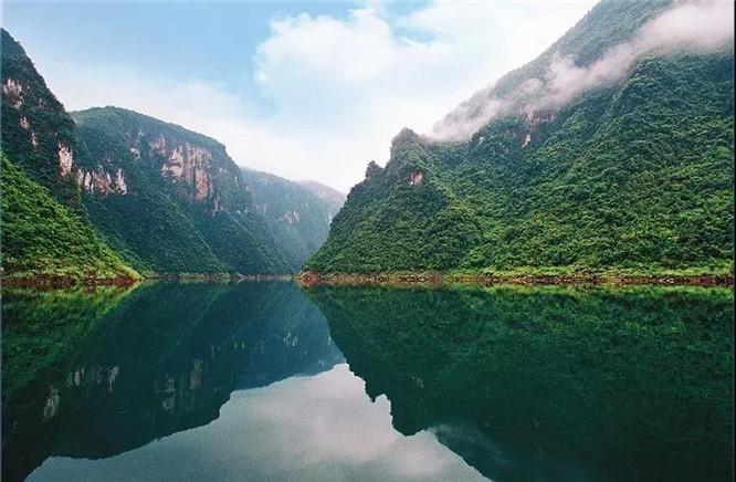 宜昌最值得去的摄影地