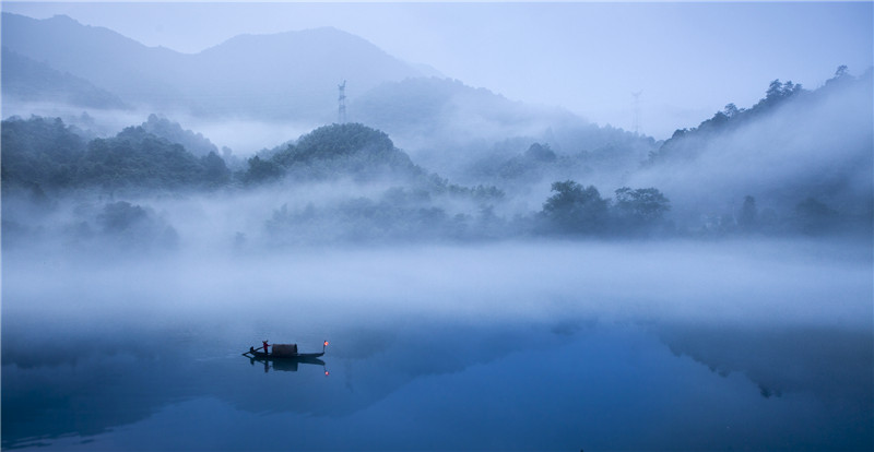 湘西梦幻摄影4-10月,湘西南经典采风线路,7日摄影创作团!